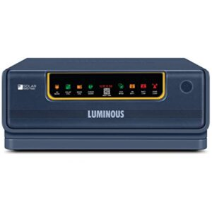 Luminous Solar Inverter NXG1400 12V Solar Home UPS